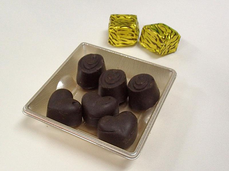 サローショコラ