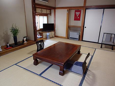 新鮮魚介 民宿丸武
