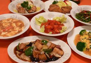 広東人気料理