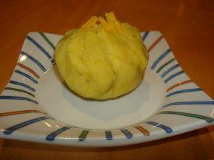 柚子きんとん