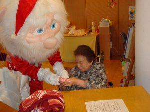 SSクリスマス2