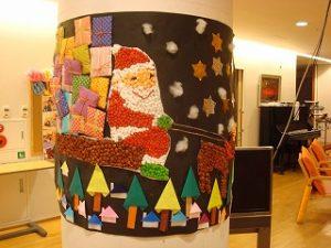 クリスマス創作