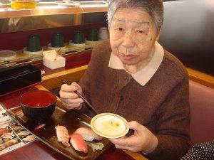 栄助寿司外食2