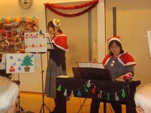 クリスマス演奏会3