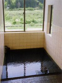 貸切の家族風呂