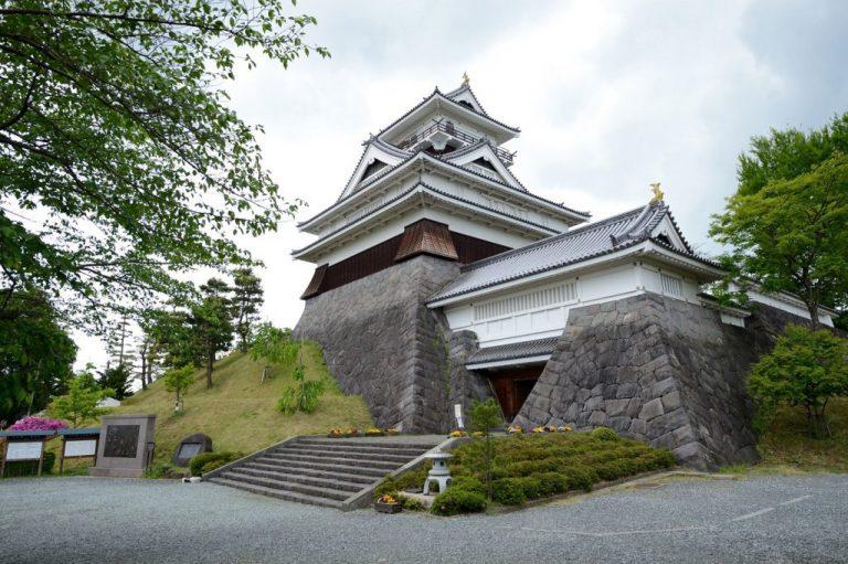 月岡ホテル 上山城まつり(おしろまつり)